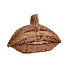 """Набор корзин для дров """"Шляпа"""""""