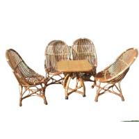 Плетенная мебель из лозы